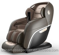 COMTEK RK-8900 4D Heating Back Massage and Wireless Bluetooth Control Massage Chair