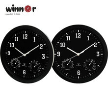 China export high quality low price digital time display quartz wall clock
