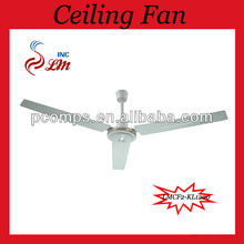 48 inch 3 Steel Blades 5 Speed Settings Best Ceiling Fans.