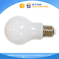 New design long serve life 1 volt led light bulbs