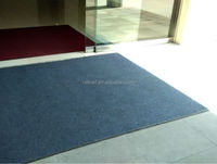 100% Polyester fiber Non-woven Carpet exhibition carpet