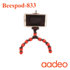AADEO Protable tripod Gorillapod Photo film camera stand accessories DSLR DV digital video tripod spider mobile phone stand 23