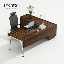 Foshan Furniture Market Office Executive Table Pictures