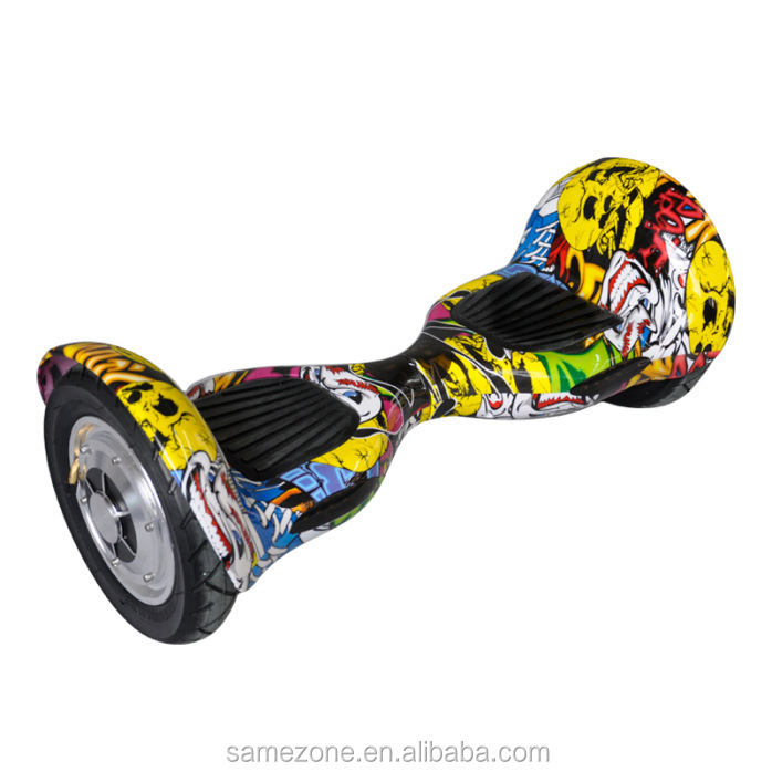 Bluetooth hoverboard 10 inch 2 wheels smart balance scooter Samsung Battery geroskuter have UL2722