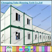 Box Type Designs Container House For Office
