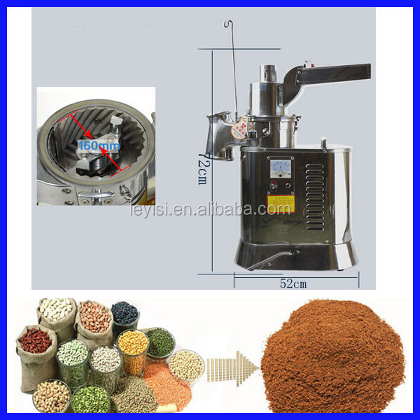 rice grinder machine,electric corn grinder machine