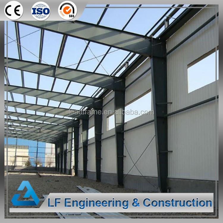 Precio base prefabricado edificio de acero metal garaje for Costo del garage 24x36