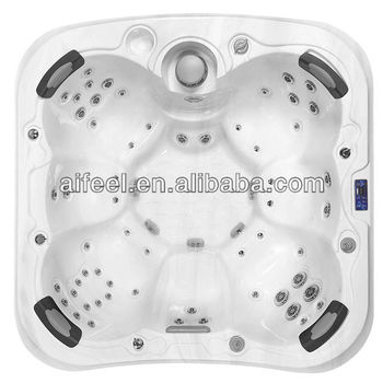 Sanitary Ware 2014 new commercial hot tub balboa hot tub 2 person inflatable hot tub