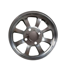 factory supply Alloy Front Wheel Rim for Electric tricycle