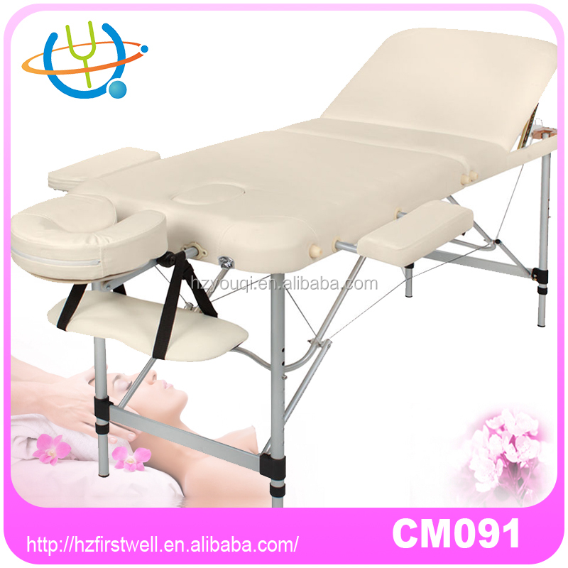 Nice Salon SPA Beauty Massage Table Chair Bed Wholesaler