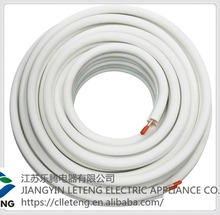 Factory price high quality cheap Air Conditioner Insulated Copper Tube Pipe
