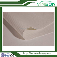 Polyester antistatic nonwoven dust air needle punched felt filter fabric cloth