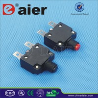 Air circuit breaker parts