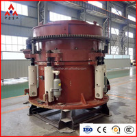 High efficiency stone crusher with low noise and low price for sale