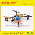 New hot 4CH wireless mini 2.4G 4ch Four-axis R/C UFO with gyro RC TOY rc hobby