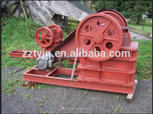 25KHz car shell crusher used in PCB factory