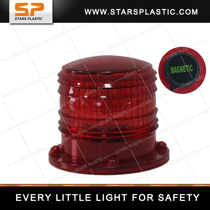 AB-SUM1500 MAGNETIC EMERGENCY DEMARCATION LAMP/LED OBSTRUCTION WARNING LIGHT