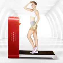 Type low price mini electric treadmill for lady