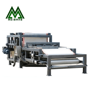Hot Sale Factory Price Automatic Belt Filter Press Machine
