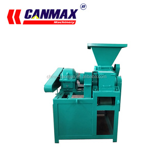 Coke powder briquette making machine/Lime powder briquette press/wood coal dust briquetting machine