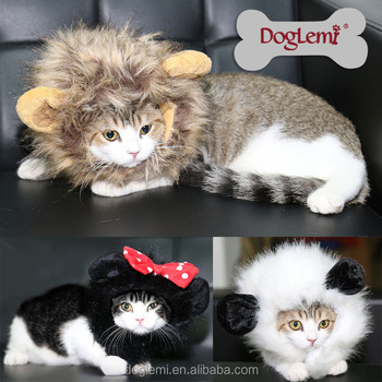 2015 cat accessories products Hat for Cat Halloween