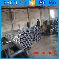 steel structure building materials ! en39 galvanized scaffold pipe black galvanized pipe made in china