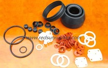 Custom Molding Silicone Rubber Parts