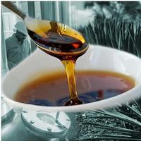 Organic Blue Agave Syrup