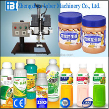 pneumatic spray trigger cap closer machine for sale
