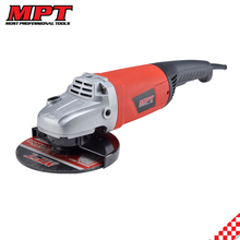 MPT 2600w 180mm electric big angle grinder