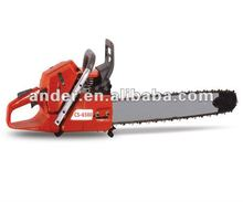 65cc Gasoline Carlton Chain Saw with CE / GS / EMC