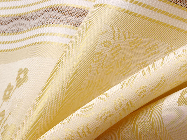 Drapery and Upholstery fabrics