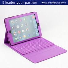 Stand Leather Case Cover with Wireless Bluetooth Keyboard For Apple iPad Air