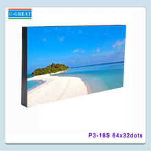 LED stage Display High Resolution comercial advertising led display screen