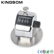 Fashionable design and mini DT-01 Digital Hand Tally Counter with high quality