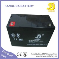manufacturer 12V90AH Front Terminal Long life Lead Acid battery 12 volt front access battery Power Supply