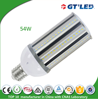 shenzhen led corn light smd5630 corn bulb 100lm/w energy saving lighting