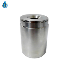 WP hot sales drive pump part high pressure cylinder for water cutting machine