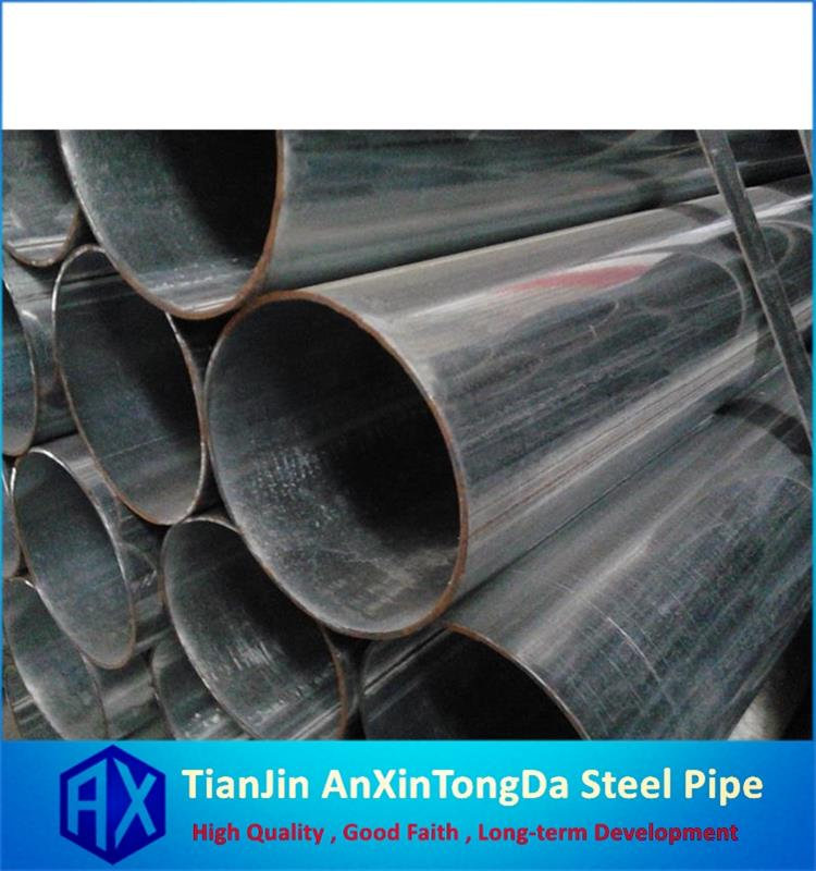 a53 schedule 40 galvanized steel pipe steel pipe large diameter