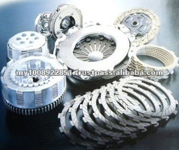 100% made in japan FCC Racing Clutch Plate