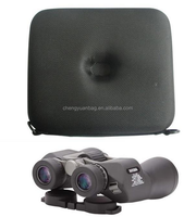 China manufacturer waterproof EVA telescope case/ camera case with telescope packaging case