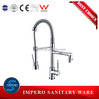 6671 quality-assured upc 61-9 nsf pull out kitchen faucet