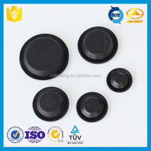 Auto Body Hole Cover EPDM Dust Proof Rubber Cover