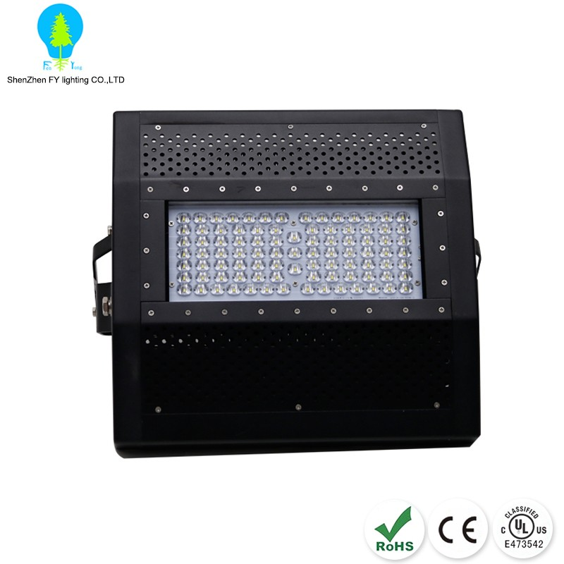 Outdoor Lighting Dimmable 250W Led Floodlight