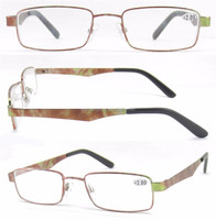 Wholesale new metal reading glasses with style