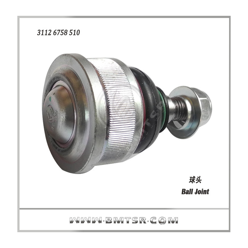 Stainless steel ball joints for BMW E36 China best auto parts