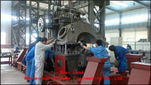 Steam Turbine WXLAND CN.