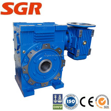 SGR High quality cone gear box for Belt Conveyor Material Handling Ball Mill