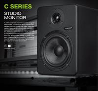 8-inch best price Active monitor speaker