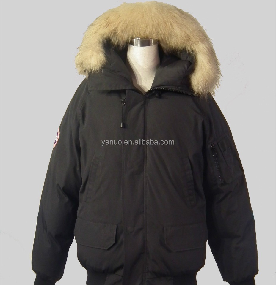 High Quality Down Jacket For Winters Men High Quality Down Jacket